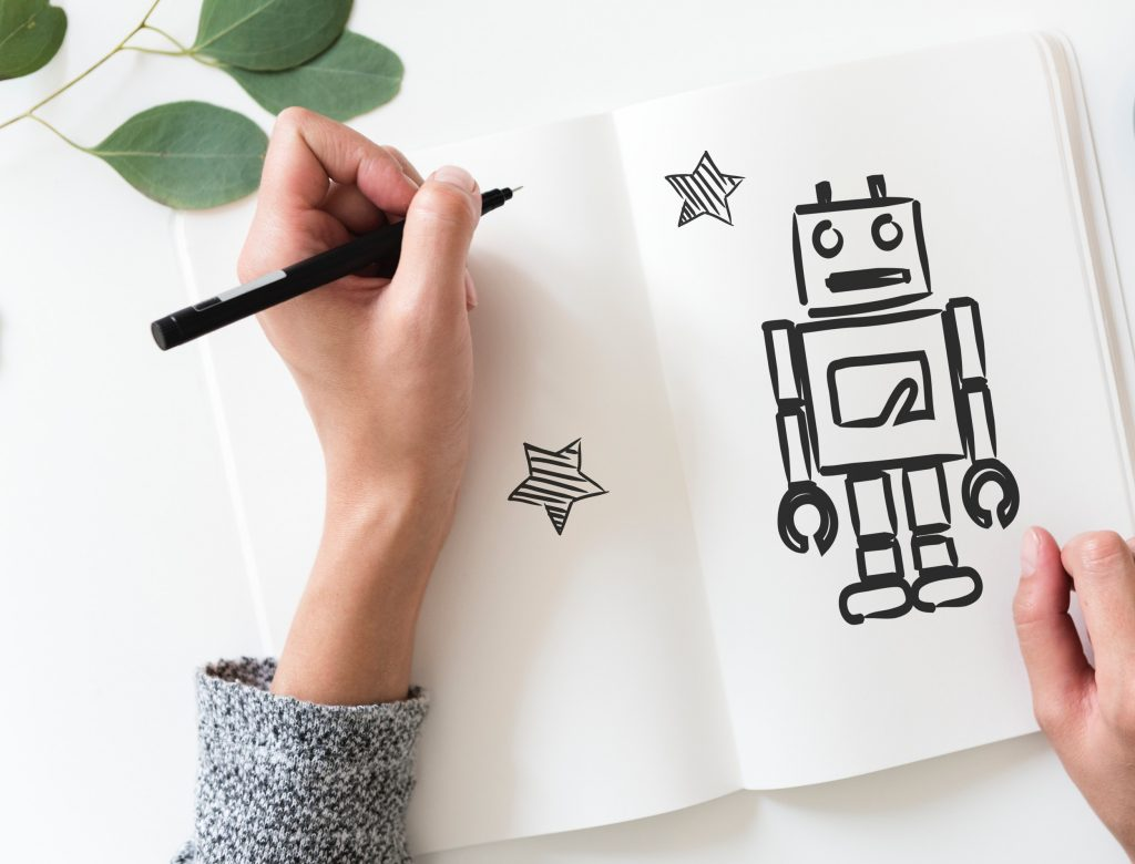 Creating an automated business